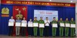 TX.Thuận An: Trong 5 năm, người dân cung cấp hơn 3.400 tin báo liên quan đến an ninh trật tự