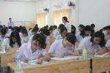 254 học sinh dự thi học sinh giỏi văn - giải thưởng Sao Khuê