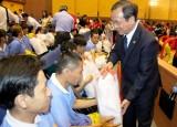 """Phong trào """"Tết vì người nghèo và nạn nhân chất độc da cam"""": Lan tỏa sâu rộng trong cộng đồng"""