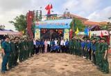 Hội trại tòng quân huyện Dầu Tiếng năm 2019: Hứa hẹn nhiều hoạt động vui tươi, ý nghĩa, bổ ích