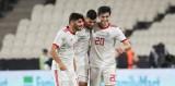 Đối thủ của ĐT Việt Nam:  Iran - Đẳng cấp World Cup