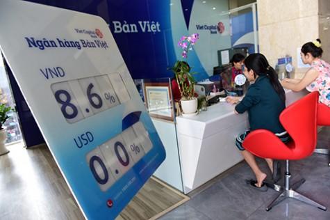 Ngân hàng Bản Việt ưu đãi lãi suất tiền gửi 8,6%, tặng 15.000 phần quà Tết Kỷ Hợi