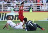 2019年阿联酋亚洲杯小组赛:伊朗队2-0击败越南队 以6分提前挺进淘汰赛