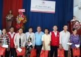 Phường Chánh Phú Hòa: Luôn quan tâm hỗ trợ cho các đối tượng nghèo khó khăn