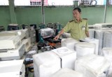 TX.Thuận An: Tăng cường phòng, chống gian lận thương mại