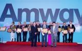 Amway Việt Nam: Nhận bằng khen của Bộ Y tế về nâng cao sức khỏe cộng đồng