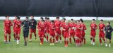 Asian Cup 2019: PM sends letter to football team ahead of last group match