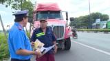 Thuận An: Tập trung kéo giảm các tiêu chí về tai nạn giao thông