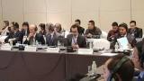 2019年越南经济论坛:巩固可持续发展的基础