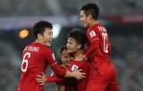 Việt Nam - Yemen (2-0): Quế Ngọc Hải sút penalty nâng tỷ số