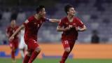 2019年阿联酋亚洲杯小组赛: 越南队以2比0击败也门队 名列小组第三位
