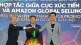 越南将在亚马逊电商环境中塑造品牌