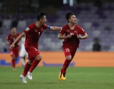 Vietnam beats Yemen 2-0, hopeful for berth in AFC Cup knockout stage