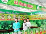 """Lễ hội """"Hương Bưởi Bạch Đằng"""" lần II: Nhiều hoạt động thú vị chờ đón du khách..."""