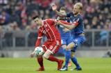 """Bóng đá Đức, Hoffenheim - Bayern Munich: """"Hùm xám"""" trở lại"""