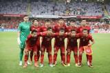 Asian Cup 2019: FIFA hails Vietnamese men's football team