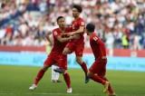 Vietnam advance to AFC Asian Cup 2019 quarterfinals