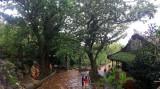 岘港市五行山名胜群正式成为国家级特殊遗迹