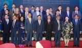 Bình Dương họp mặt Lãnh sự đoàn và các cơ quan nước ngoài