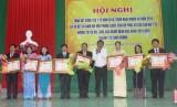 Nhiều cá nhân ngành y tế được nhận bằng khen của Thủ tướng Chính phủ