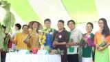 TX.Thuận An: Ngày hội  Xuân sum vầy dành cho nhân viên ngành y tế