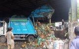 TX.Dĩ An: Hiệu quả từ phân loại rác tại nguồn