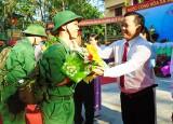 Hội trại tòng quân huyện Phú Giáo 2019: Sẽ có nhiều hoạt động ý nghĩa, bổ ích