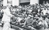 """Chủ tịch Hồ Chí Minh với quan điểm """"lấy dân làm gốc"""""""