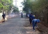 Nâng cao hiệu quả công tác bảo vệ môi trường