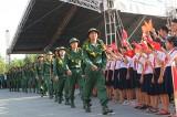 Tuổi trẻ Bắc Tân Uyên: Phát huy truyền thống quê hương sẵn sàng lên đường tòng quân