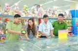 Bảo đảm vệ sinh an toàn thực phẩm dịp tết