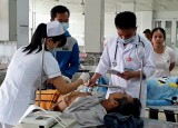 Ngành Y tế: Sẵn sàng phục vụ trong dịp Tết Nguyên đán Kỷ Hợi 2019