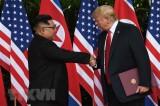 Triều Tiên tái yêu cầu giảm cấm vận trước thềm thượng đỉnh với Mỹ