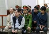 Xét xử Phan Văn Anh Vũ và đồng phạm: Phan Văn Anh Vũ bị phạt 15 năm tù