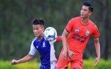 Vòng loại U19, Bảng D quốc gia 2019: U19 Bình Dương vươn lên dẫn đầu bảng