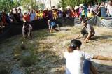 Lễ hội cầu mùa đầu năm mới ở xã Tam Lập, Phú Giáo
