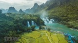 Northern Cao Bang province taps tourism potential