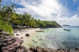 Hon Xuong island offers same beauty as Maldives: UK newspaper