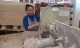 Local ceramics-porcelain sector focuses on improving quality