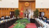 """政府总理阮春福:破除官僚主义""""机关病"""",巩固人民信心,促进国家发展"""