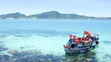坚江省各旅游景点吸引众多游客眼球