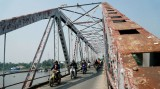 Cầu sắt Lái Thiêu - cầu sắt Phú Long: Dấu xưa Bình Dương cần lưu giữ