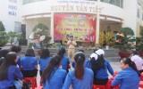 TX.Thuận An: Hiệu quả từ công tác đổi mới tuyên truyền pháp luật cho người lao động