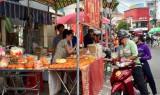 Bảo đảm an toàn thực phẩm mùa Lễ hội Rằm tháng Giêng: Góp phần để lại ấn tượng đẹp