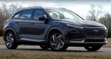 Nexo - Tầm nhìn tương lai của Hyundai