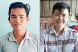 Những đảng viên trẻ tình nguyện nhập ngũ