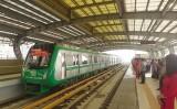 河内吉灵—河东轻轨线计划于2019年4月正式投运