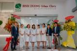 日本标准诊所在平阳新城正式落成