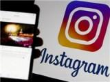 Mạng xã hội Instagram vừa bị sập toàn bộ