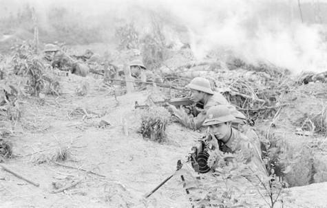 40 năm chiến tranh biên giới phía Bắc: Thắng lợi và bài học lịch sử